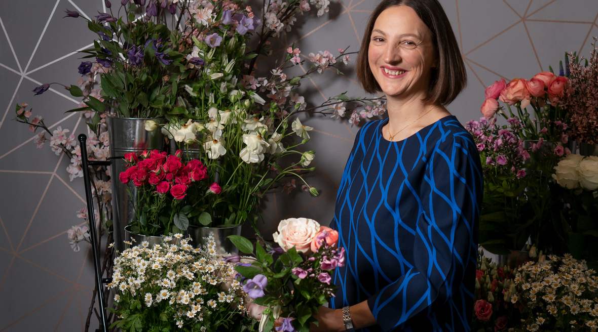La Fleur establishes presence in India with a little help from UK's Jo Moody