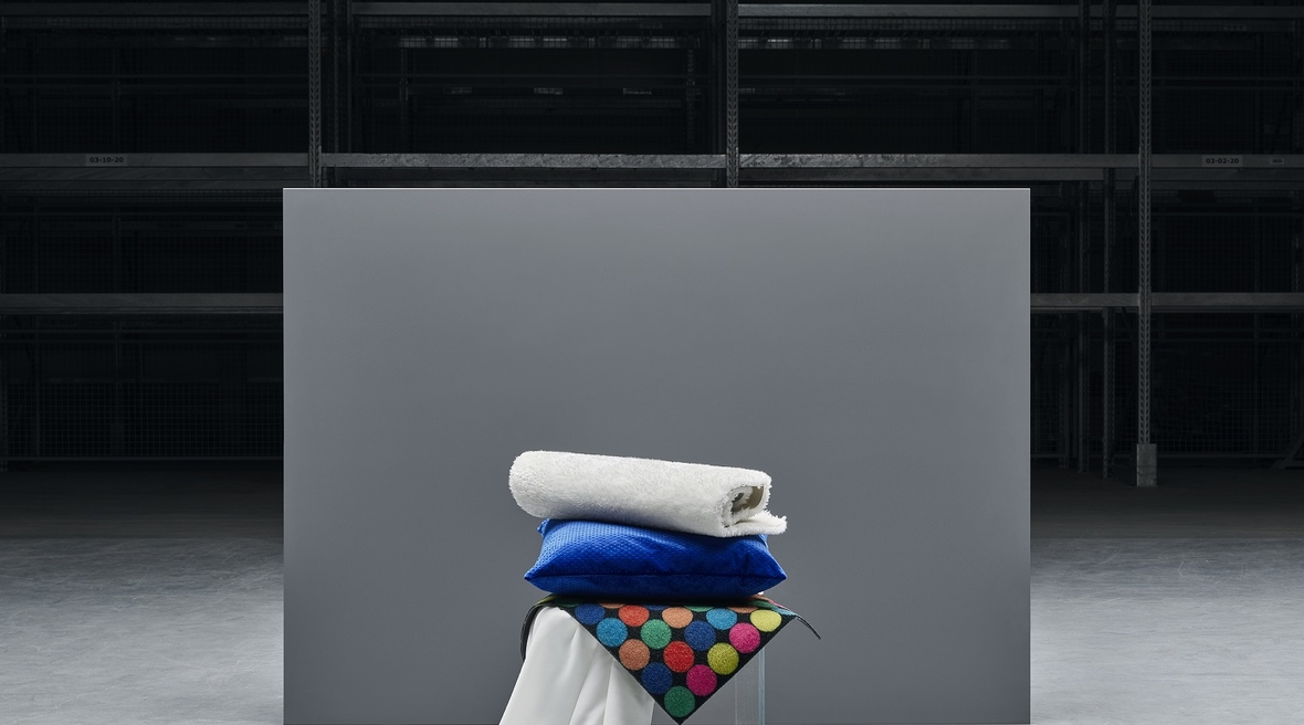 IKEA to use only recycled polyester in textile products by 2020