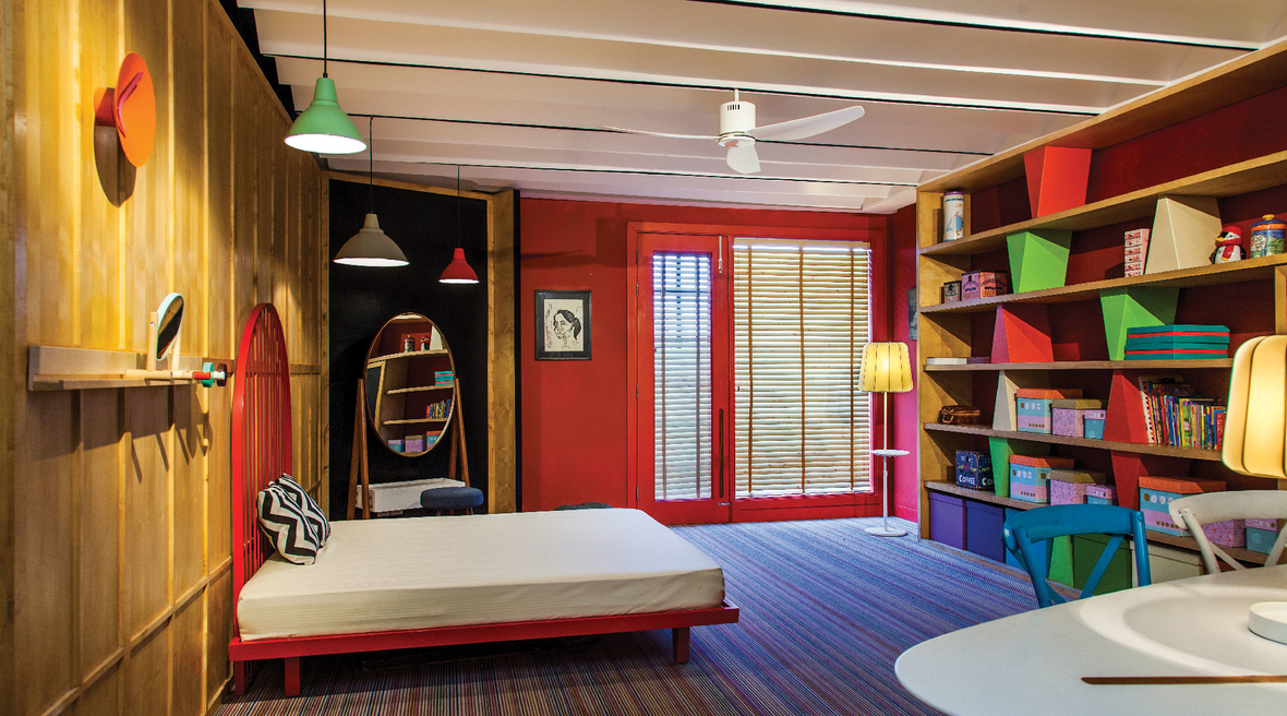 Introducing 8 interior trends in laminates for 2020