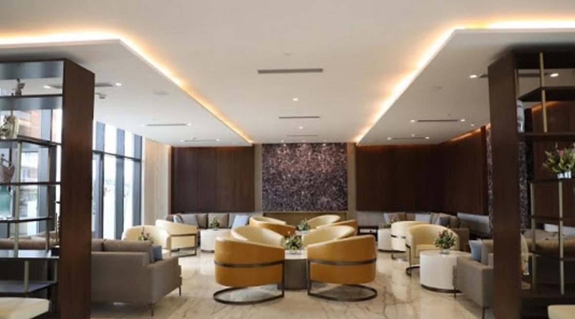 DLF unveils The Ultima clubhouse at New Gurugram