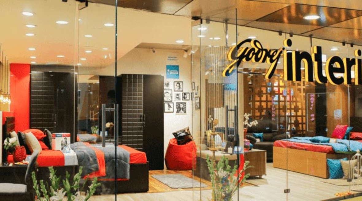 Godrej Interio launches its e-commerce operations