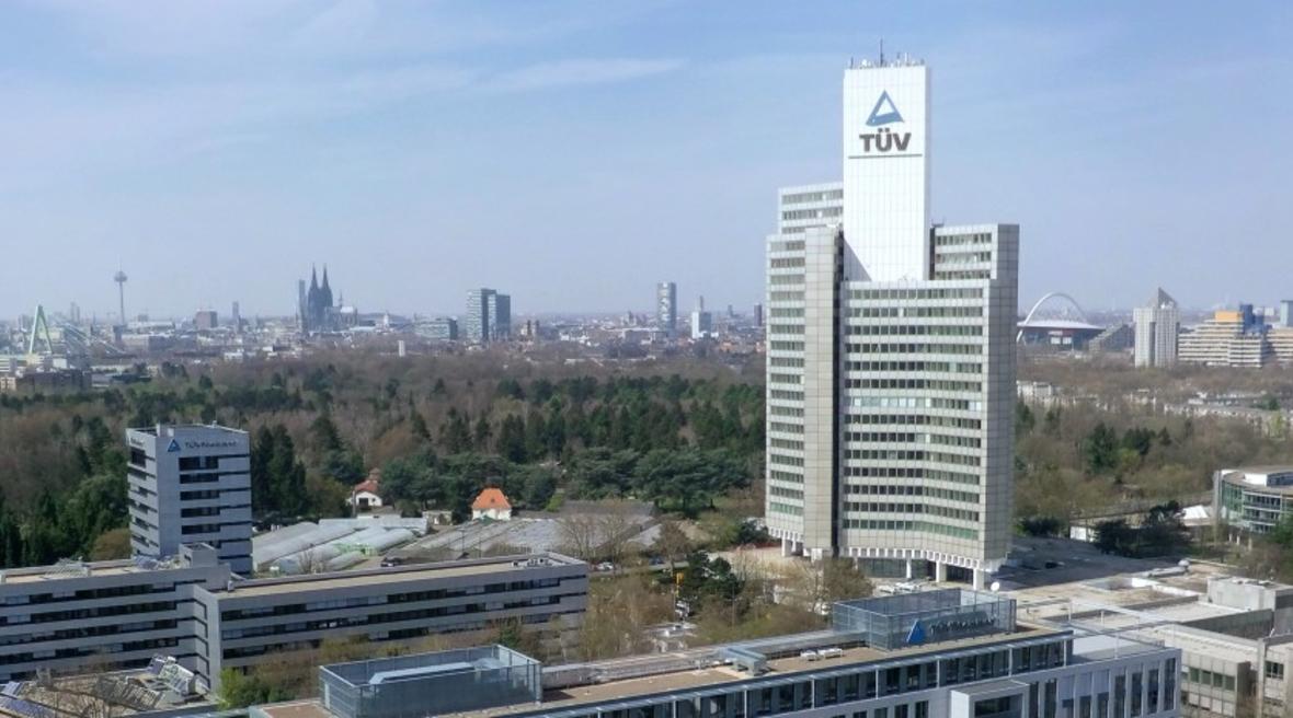 TUV Rheinland's furniture testing lab receives BIFMA listing