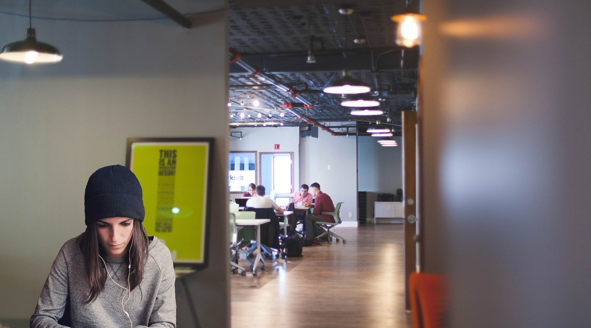 Kovorks to lease 25,000-desk coworking facility