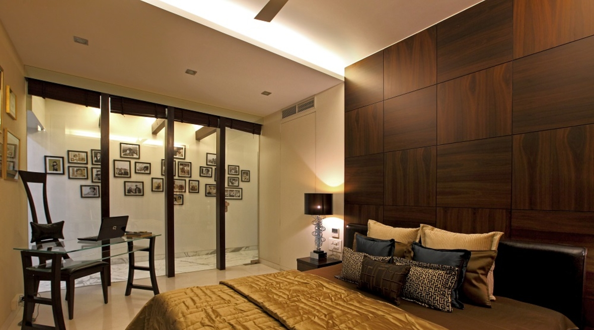 Minnie Bhatt tells you how to make your home more comfortable