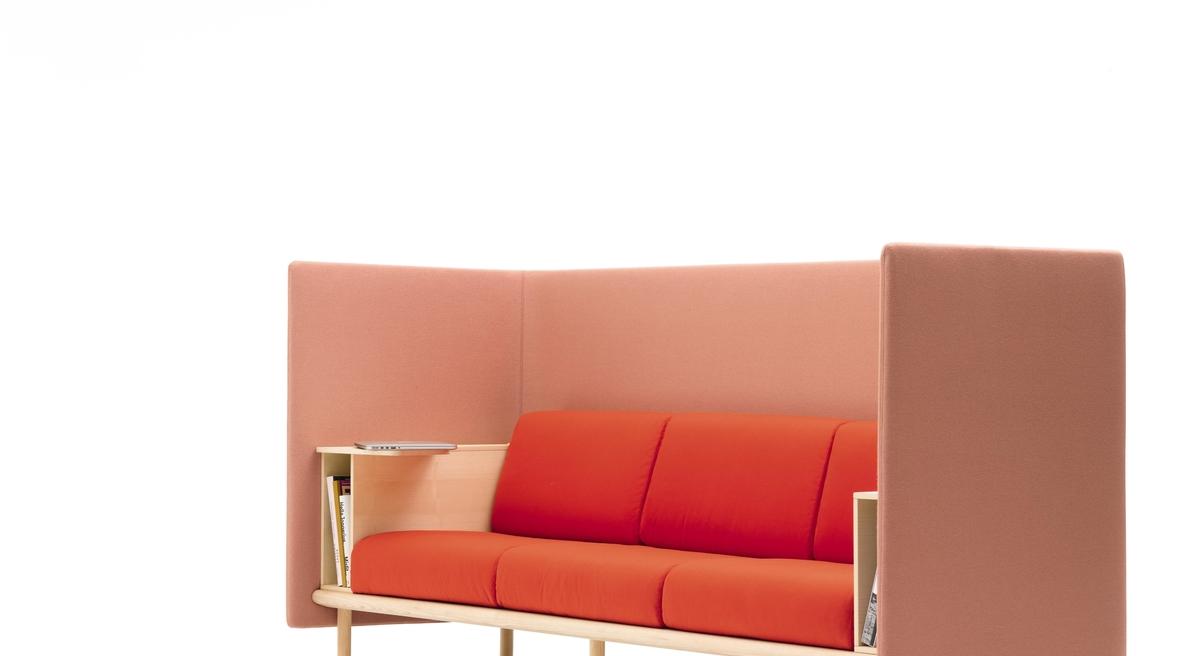 Cor launches unique office furniture