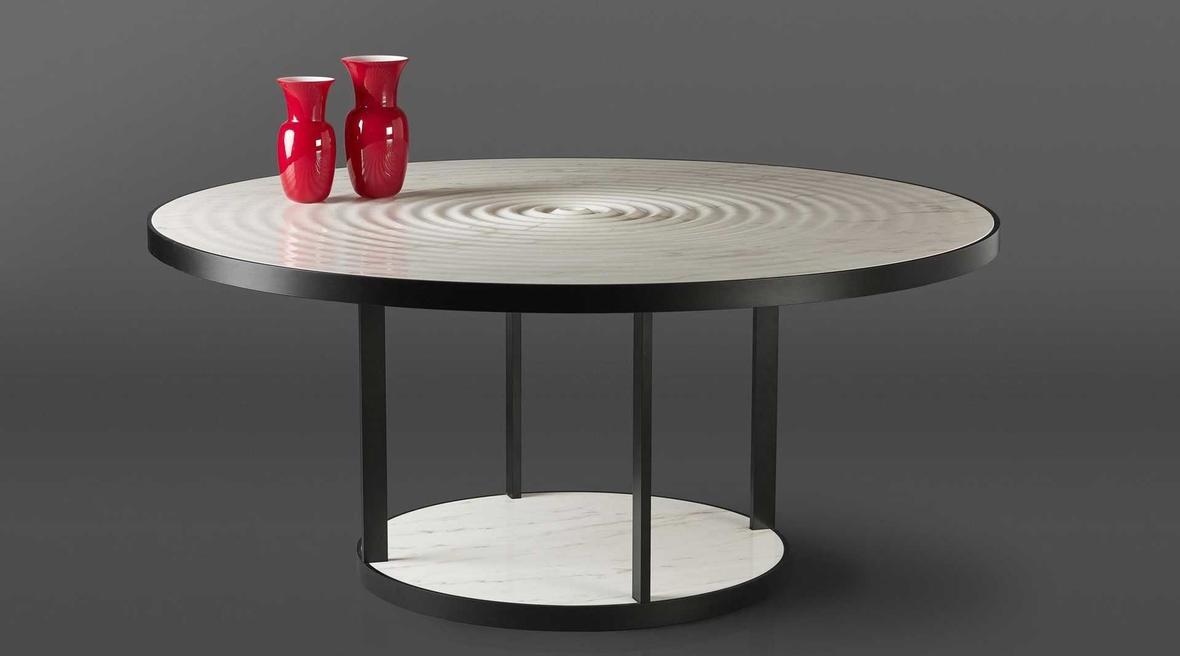 Matteo Nunziati designs new collection for Kreoo