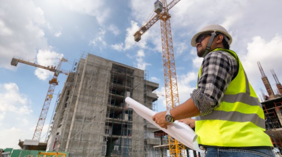 India's construction industry to contract by 7.5% in 2020, says GlobalData