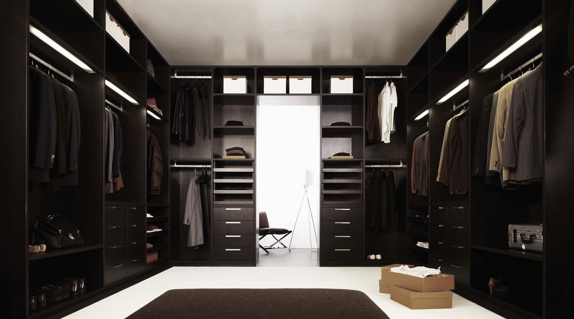 Plusch launches luxury wardrobes by Schmalenbach