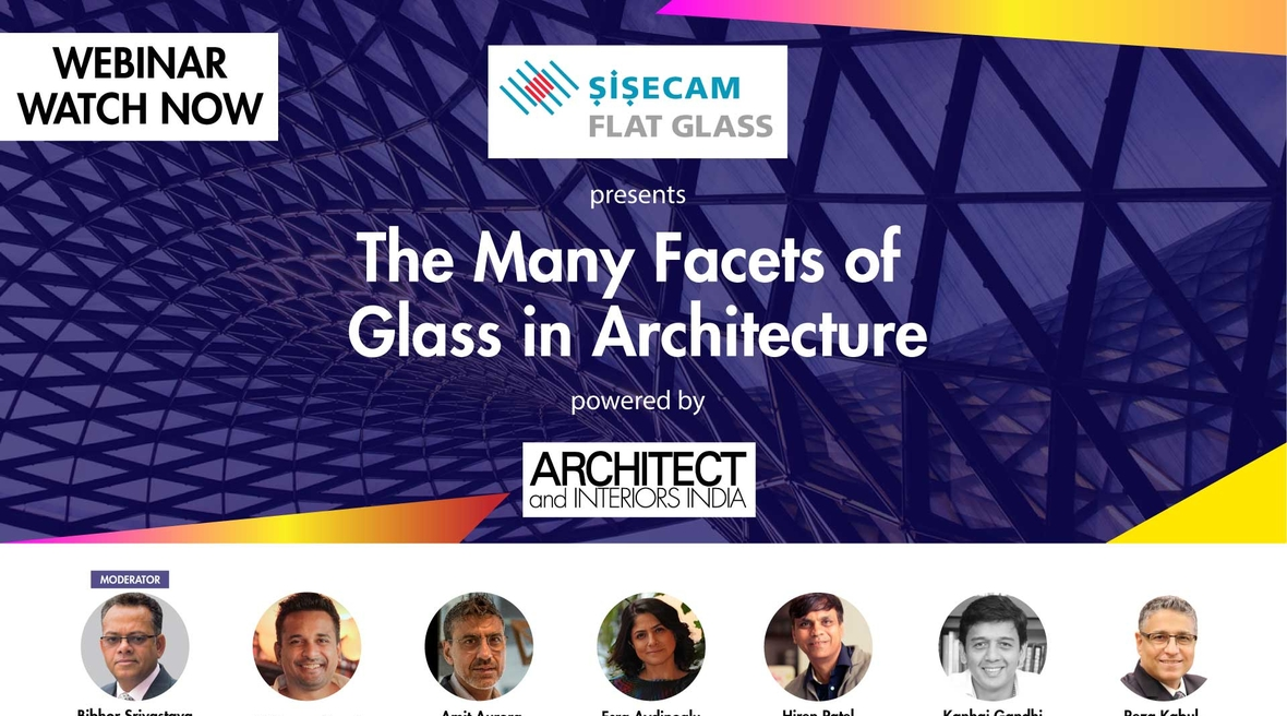 The many facets of Glass in Architecture