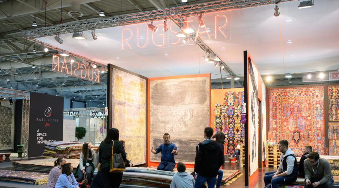 Domotex postpones trade show to May 2021