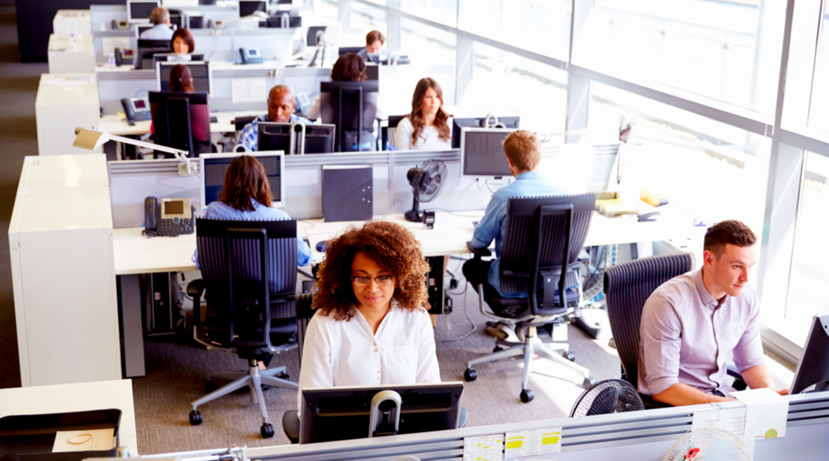 Nearly 90% of IT employees miss office environment: Knight Frank survey