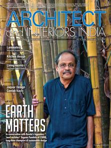 Architect & Interior - Feb 2019