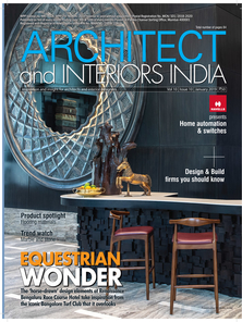 Architect & Interior - Jan 2019