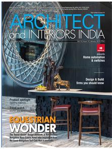 Architect & Interior - Jan 2019