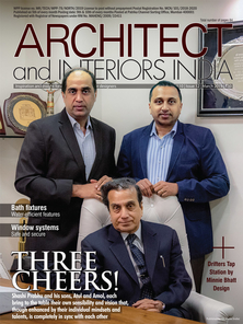 Architect & Interior - Mar 2019