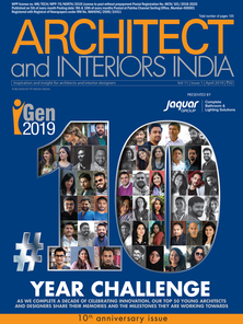 Architect & Interio April 2019
