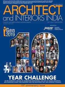 Architect & Interio April 2019
