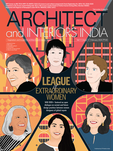 Architect and Interiors India February 2020