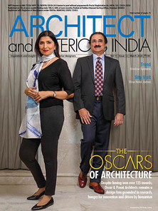 Architect and Interiors India March 2020