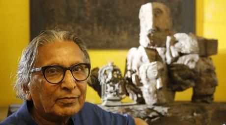 Renowned architect Balkrishna Doshi named 2018 Pritzker Prize Laureate
