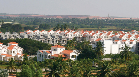 High living is poised to take off near Bengaluru airport, at House of Hiranandani Devanahalli