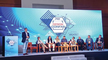 Design intelligentsia discuss smart building practices at the Jaquar Design Confab in Pune