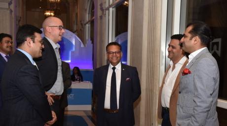 HP Design Summit