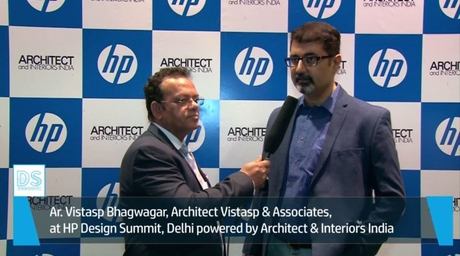Interview with Architect Vistasp Bhagwagar Principal Architect and the Managing Director of AVA