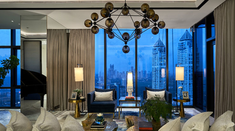Luxury development in cities such as Mumbai dovetail responsible design with technology