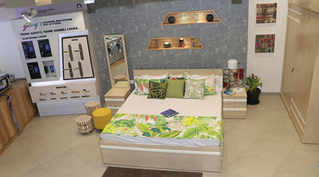 Godrej and Boyce introduces new business format in home solutions space