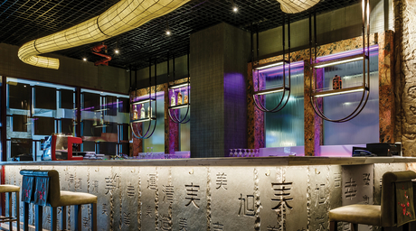 Atria Mall in Mumbai gets a trendy Japanese restaurant with Mizu - Modern Izakaya