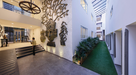 Andhra Arts & Crafts Hotel in Vishakapatnam promises to showcase the #HeartofAndhra