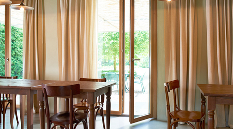 Ottimo introduces external doors and windows by Gorlini for Indian homes