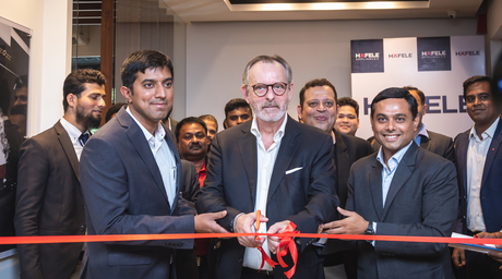 Hafele India consolidates its Appliances business under its global brand:  Hafele Appliances