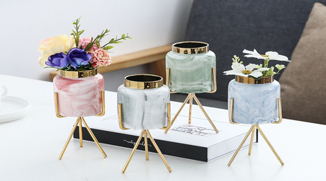 In time for World Environment Day on June 5, Isaaka launches a new range of planters
