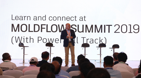Autodesk organises the fifth consecutive Moldflow Summit 2019 in Pune