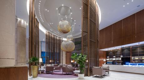 Sans Souci lights up Resorts World Jeju, South Korea