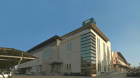 Jaquar Group's manufacturing unit in Bhiwadi gets Platinum LEED rating