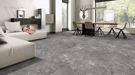 Antica Ceramica launches an exquisite array of tiles for the contemporary living room