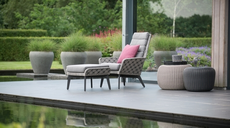 Outdoor furniture brand World Bazaar launches their Drizzling Monsoon Collection