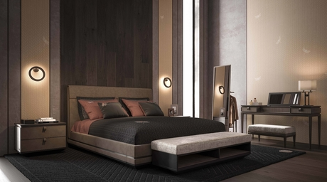 Ottimo launches Dragonfly Collection by Cipriani Homood in India