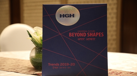 Home Fashion Trends for 2019-20 unveiled by HGH India