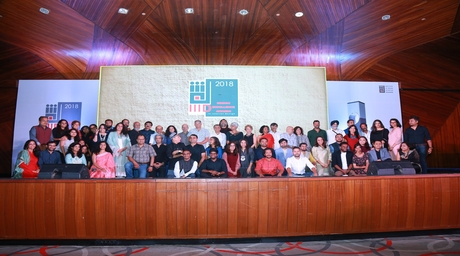 The IIID Design Excellence Awards finale in Kochi highlighted the cream of India's design talent