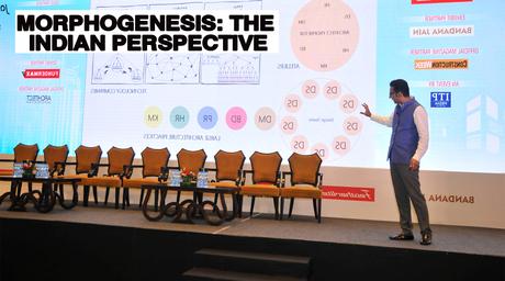 Manit Rastogi shares his story on Morphogenesis