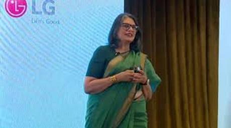 Sunita Kohli explains K2India and its World of Syncretic Cultures