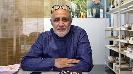 Architect Rahul Mehrotra to conduct a Masterclass in Mumbai on August 9