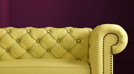 RR Decor unveils Armadilo, a range of faux leather furnishings for India