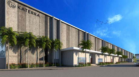 Katerra breaks ground on first fully-integrated off-site manufacturing plant in Hyderabad