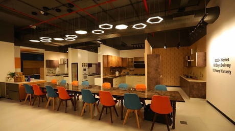 Why Gita Ramanan decided to set up Design Cafe in India
