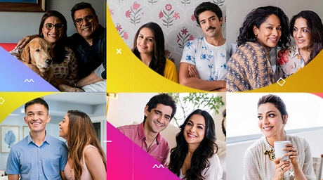 Asian Paints Where The Heart Is - Season 3 has just begun!